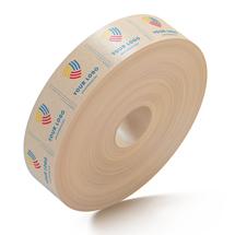 Custom Kraft Printed Tape