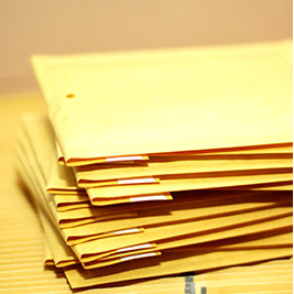 Envelopes & Mailers
