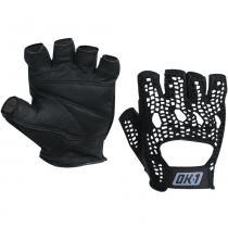 Mesh Backed Lifting Gloves