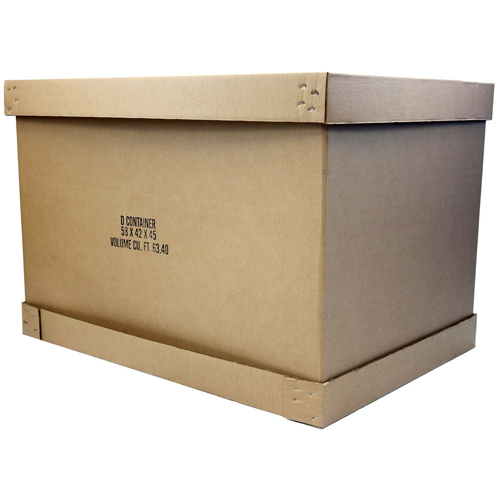 Boxes Corrugated Packaging Materials Totalpack Products