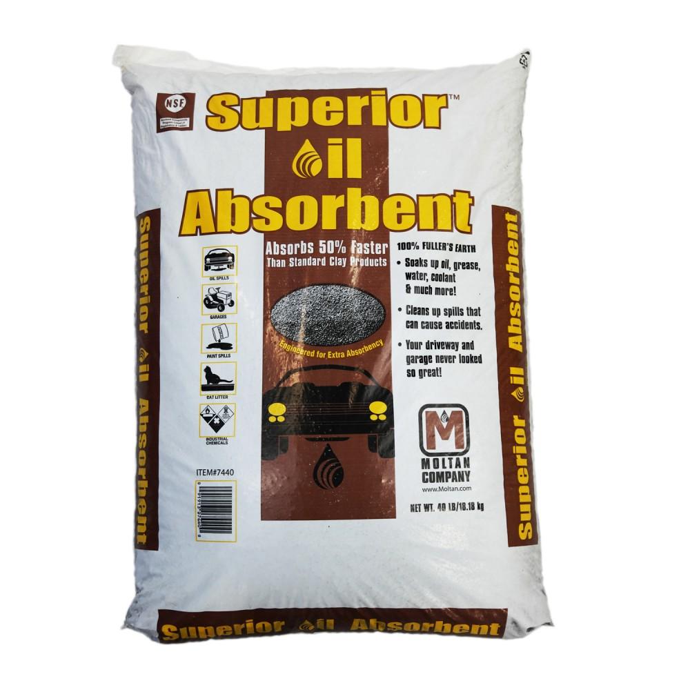 Absorbent Sand 40 lb.