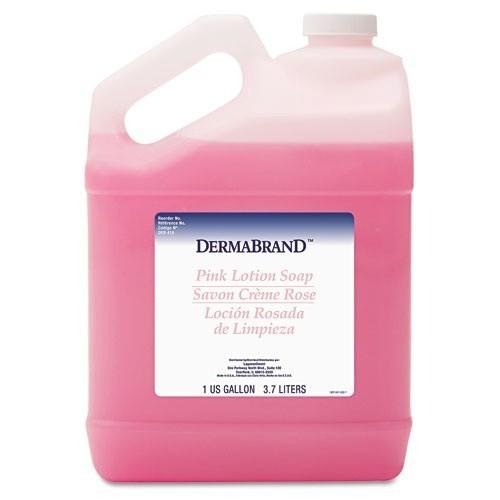 1 Gallon Industrial Soap 4 Units