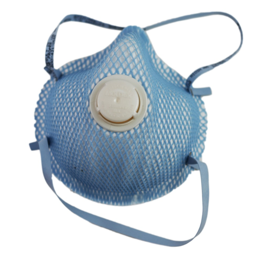 Moldex 2300N95 2300 Series N95 Particulate Respirators Medium/Large 10 Units