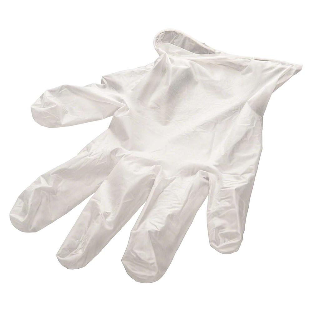 Sanitary Latex Gloves Powder Free Large 1000 Units