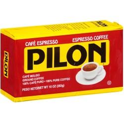 Pilon Coffee 10 Oz - 4 Units