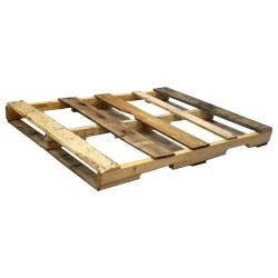 TOTALPACK® PALLET 54X39 FOR D CONTAINER