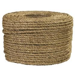 Rope Manila 1/4X1200'