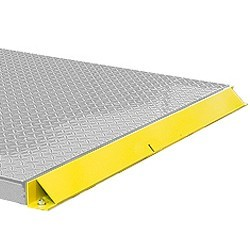Scale Heavy Duty (Side) Bump Guard