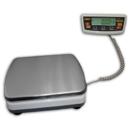 UWE Digital Scale 350 lbs. - Legal For Trade