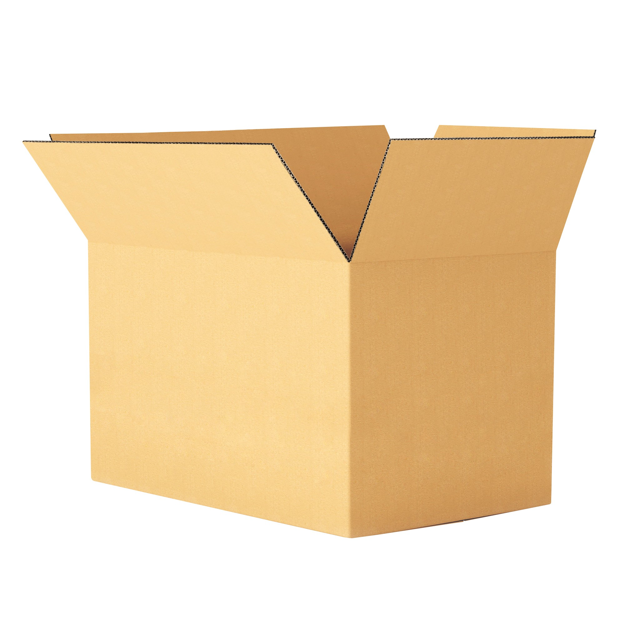 """TOTALPACK® 25"""" x 15"""" x 8"""" SW  BOX (500 per pallet) SOLD BY PALLET"""