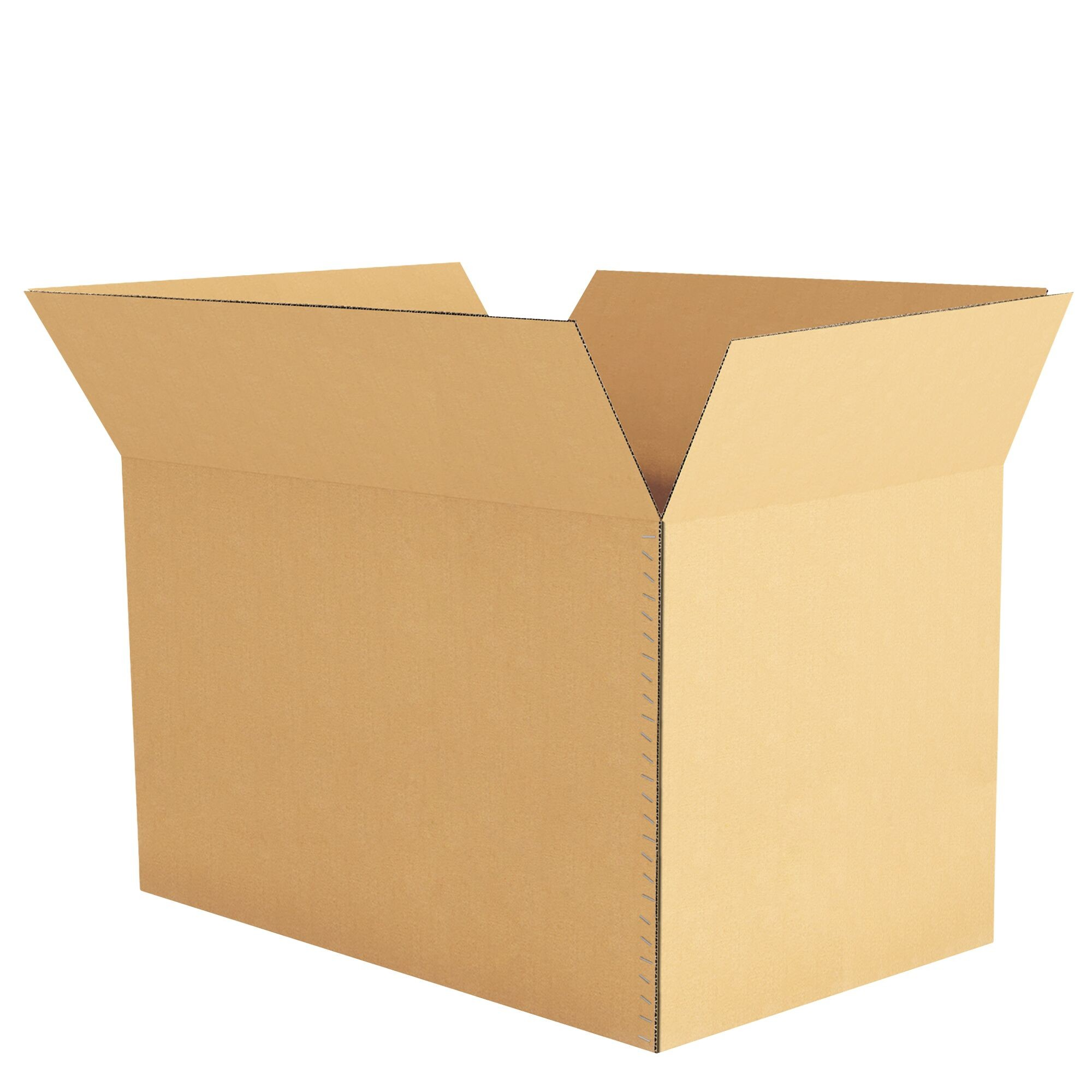 """TOTALPACK® 42 x 29 x 25.5"""" Double Wall E Container Corrugated Box 5 Unit"""