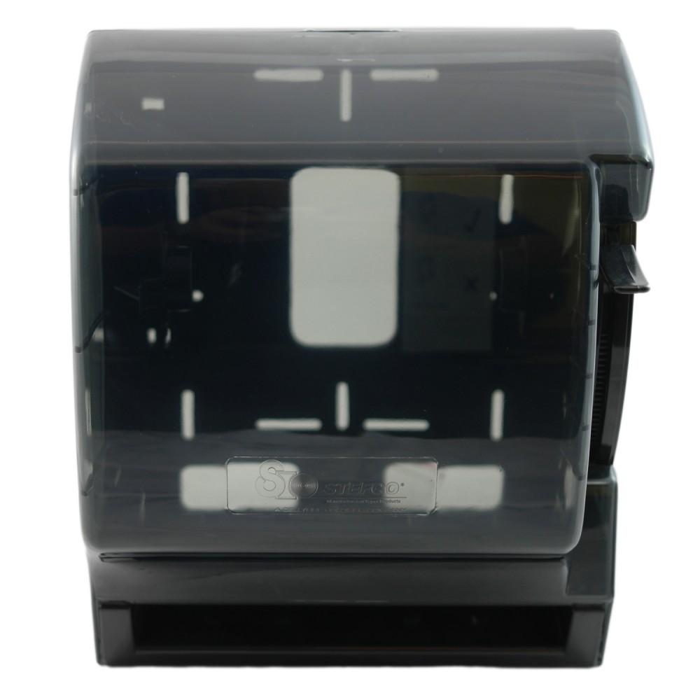 TOTALPACK® Bump Bar Roll Towel Dispenser