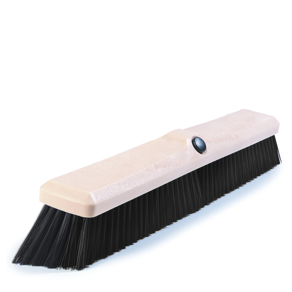 "TOTALPACK® 24"" Heavy-Duty Push Broom Head"