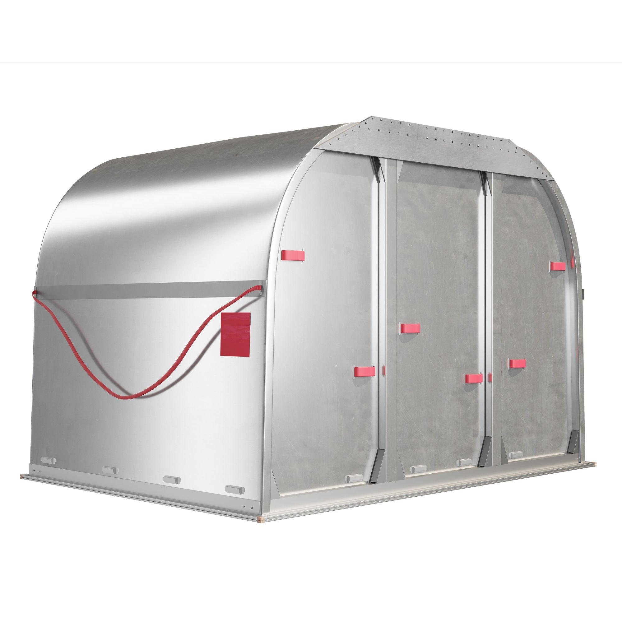 Totalpack® Air Cargo Containers For Main Deck