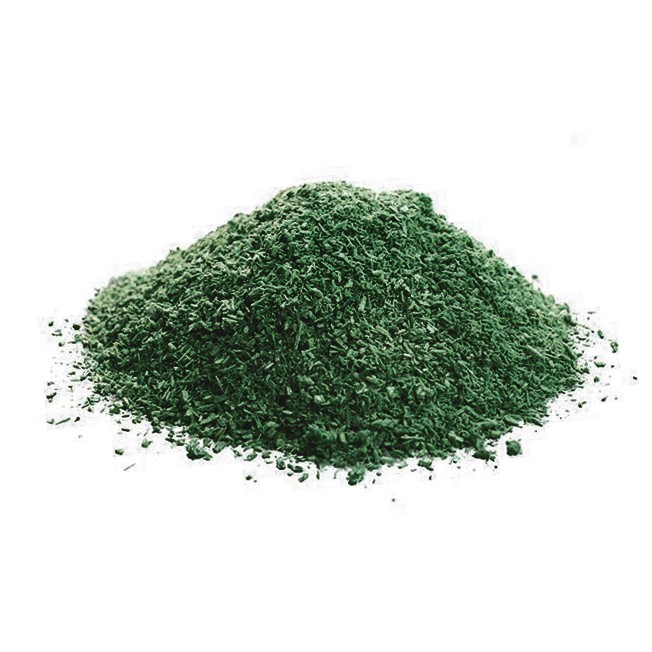 TheOchem® Green Oil Based Sweeping Compound 100 lb.
