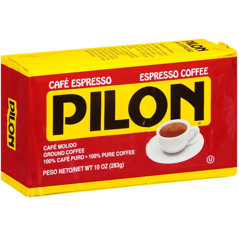 Pilon® Coffee 10 Oz - 4 Units