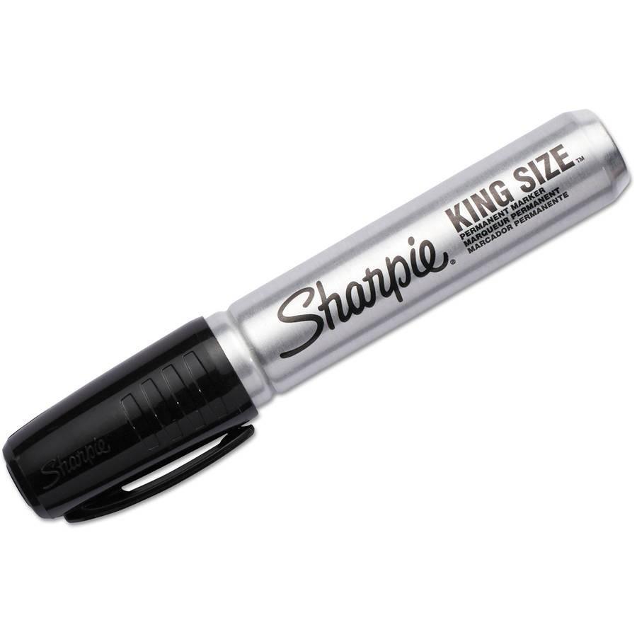 Sharpie® Pallet Black Markers 12 Units