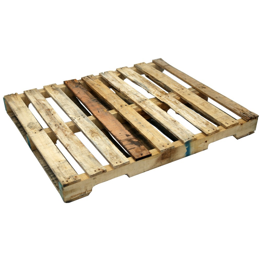 "TOTALPACK® 40 x 48"" Pallet Heat Treated - Grade A"