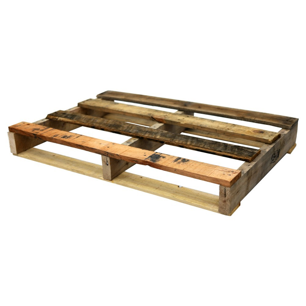 """TOTALPACK® 22 x 37"""" Pallet - EH Container Size Grade A, 1 Unit"""