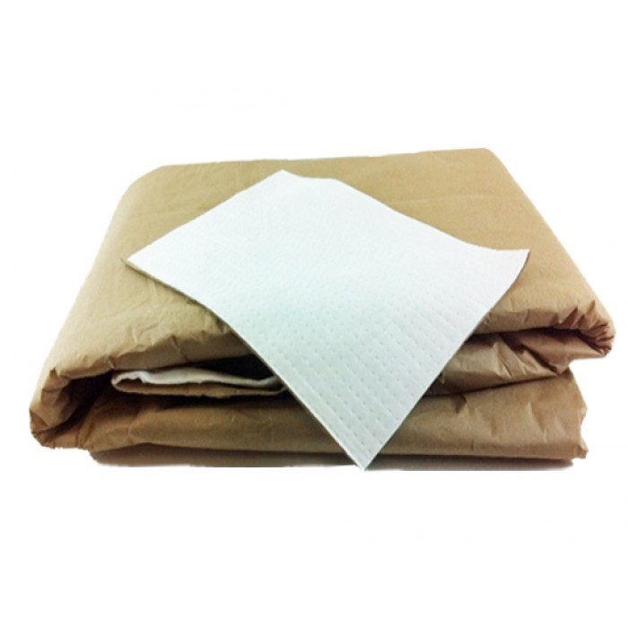 """TOTALPACK® 48 x 72"""" Paper Moving Pads 25 Units"""