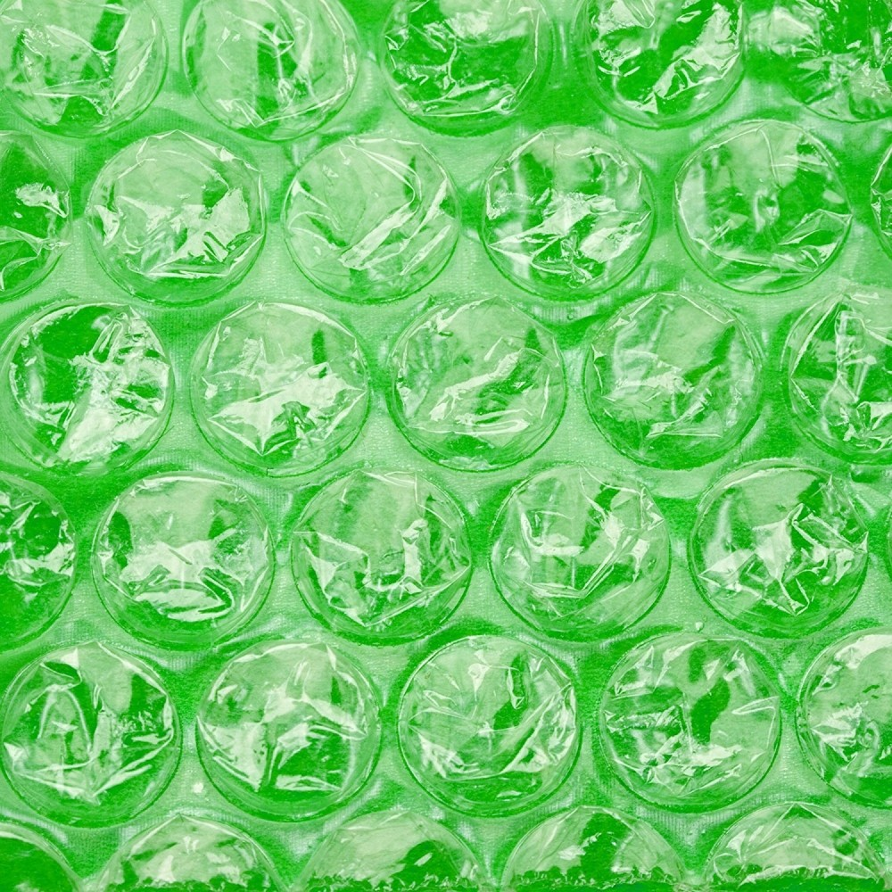 """TOTALPACK® BUBBLE SM GREEN (3/16"""") 12""""X150'"""
