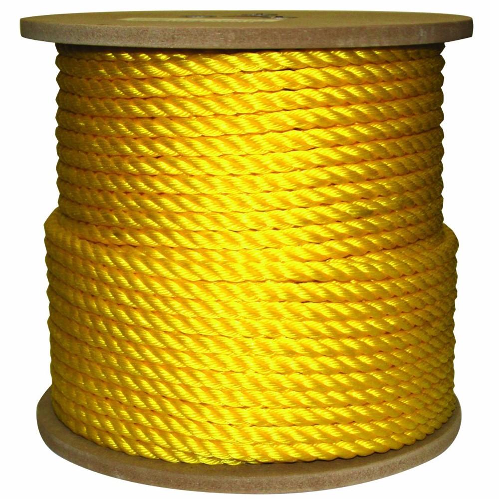 TOTALPACK® 3 Strand Polypropylene Rope