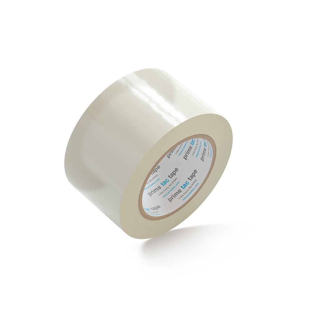 "PrimeTac® Clear Tape 3"" x 110 Yds. 24 Rolls 1.8 Mil"