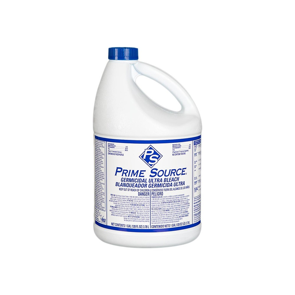 Pure Bright® Germicidal Bleach 1 Gallon 6 Units