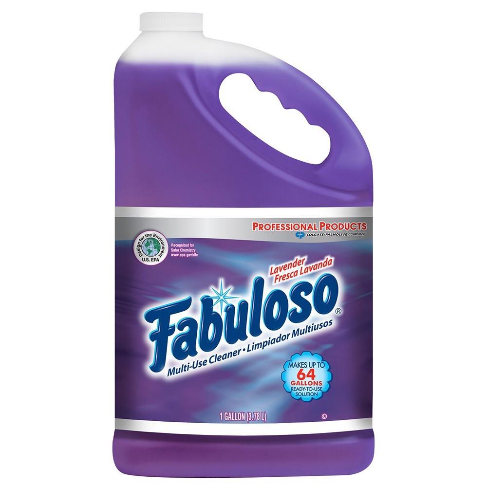 Fabuloso® Floral Scent 1 Gallon - 4 Units