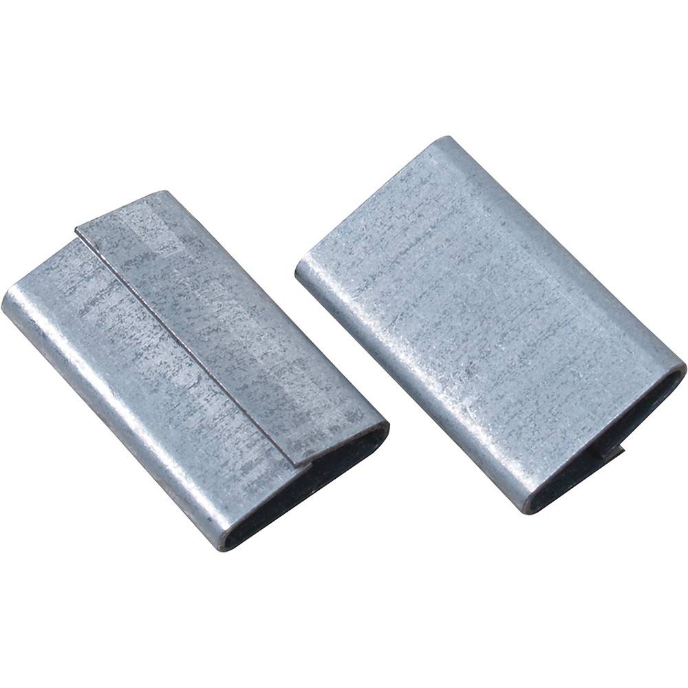 TOTALPACK® Steel Strapping Seals for Steel Strapping