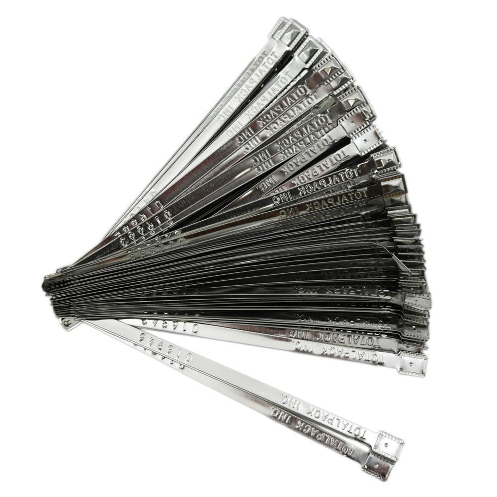 TOTALPACK® Sure Lock Metal 100 Units