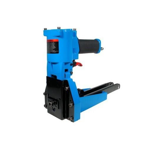 """TOTALPACK® Pneumatic Stapler Machine Type C 5/8"""", 1 Unit"""