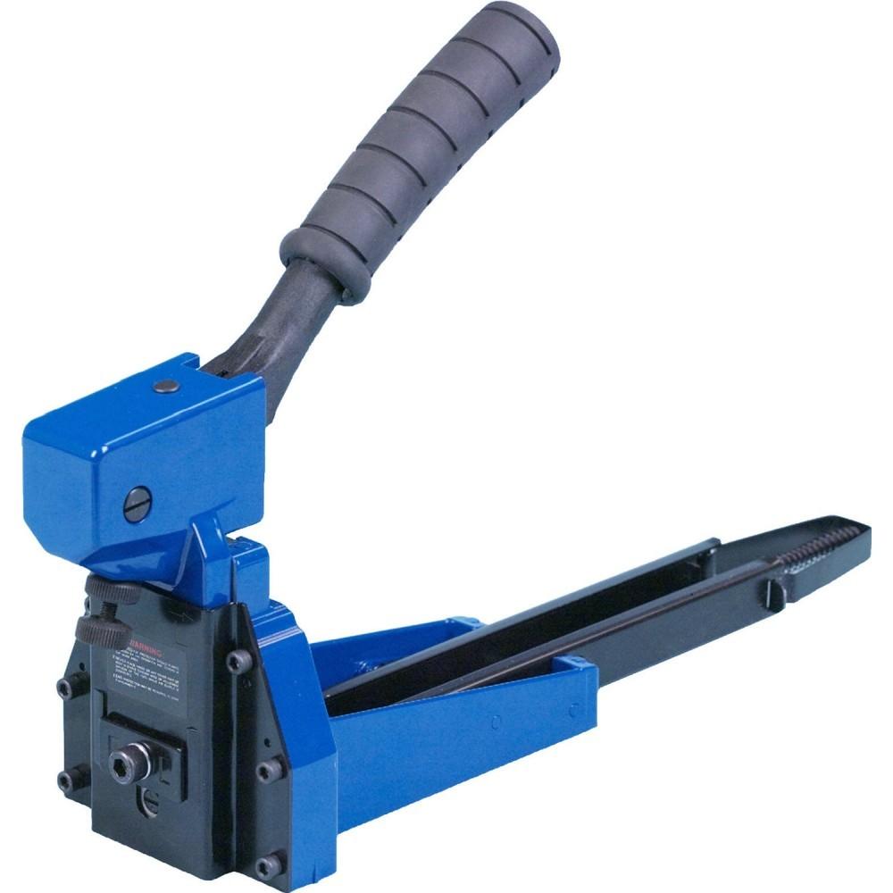 """TOTALPACK® Manual Stapler Machine Type C 5/8"""", 1 Unit"""