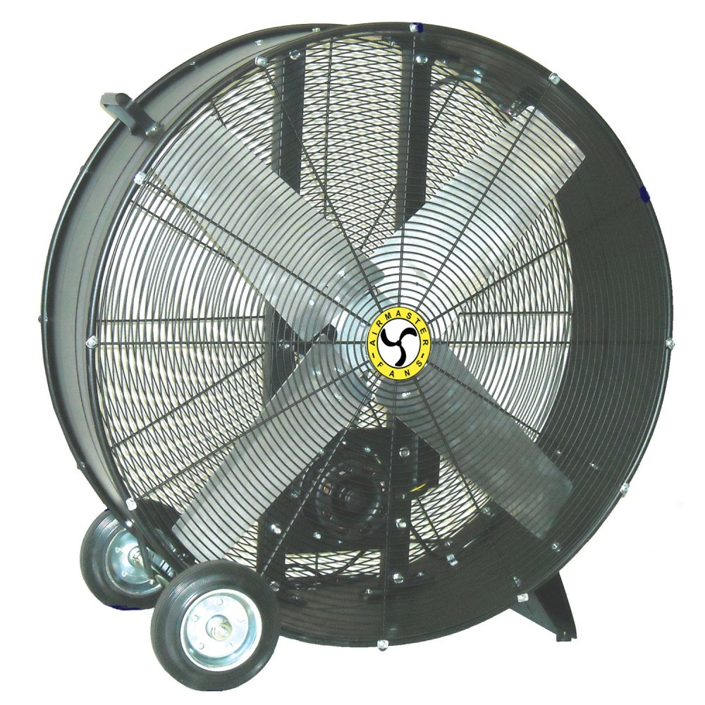 "Airmaster® Industrial Belt Drive Fan 42"" Portable Blower, 1 Unit"