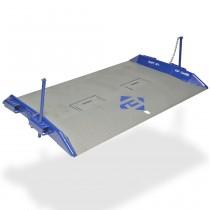 BLUFF® Steel Ramp Dock Boards