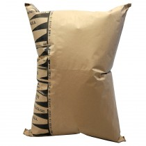 Kraft Dunnage Bags - 2 Ply, 36 x 48
