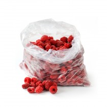 TOTALPACK® Clear Flat Poly Bags for Shipping Food Storage and FDA approved!