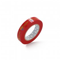 "Custom Packing Tape By TOTALPACK® - Red 1"" x 110 yds. 1.8 mil, 72 Rolls Per Case"
