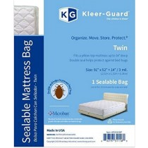 KG Kleer-Guard Mattress Bags