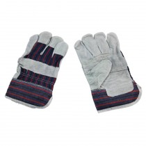 TOTALPACK® Large Warehouse Gloves, 1 Pair