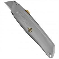 TOTALPACK® Knife Retractable Metal Heavy Duty, 1 Unit