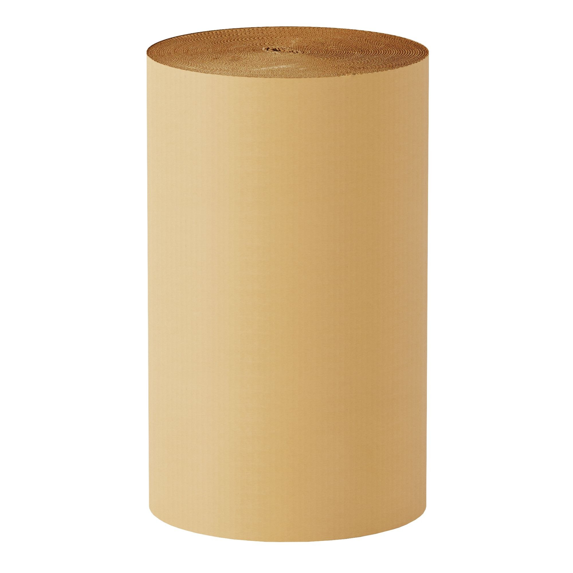 TOTALPACK® Ultra-Strong Corrugated Roll, Cardboard Corrugated