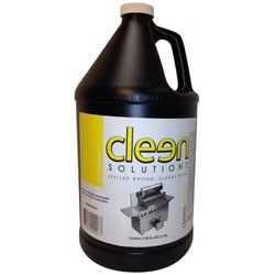 Cleen® Solution 1 Gallon Heavy Degreaser 4 Units