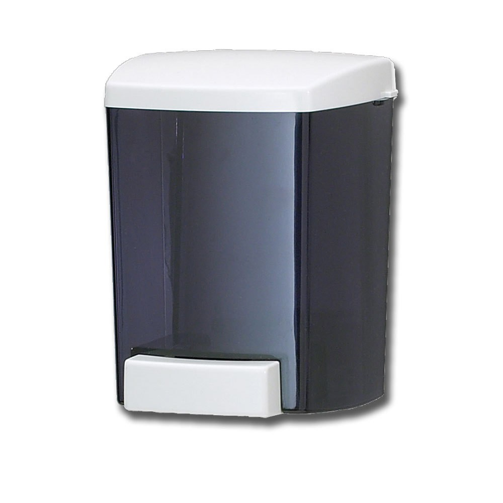 TOTALPACK® 30 Oz Clear Soap Dispenser Refill