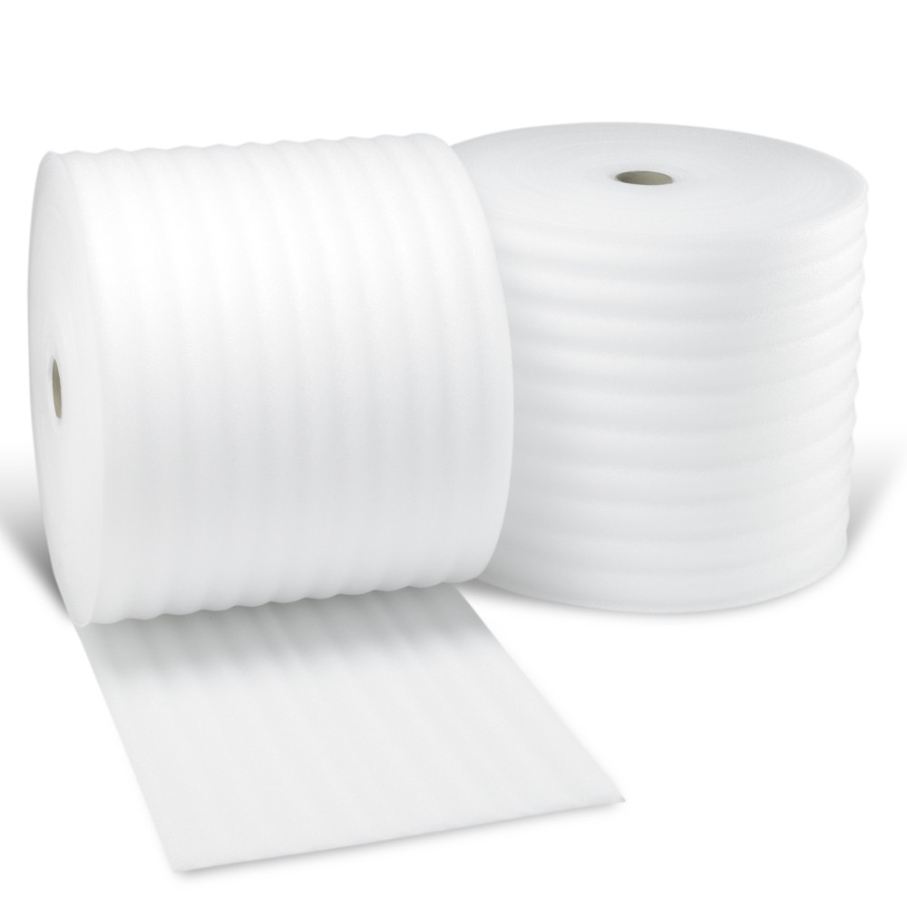 TOTALPACK® Perforated Air Foam Rolls