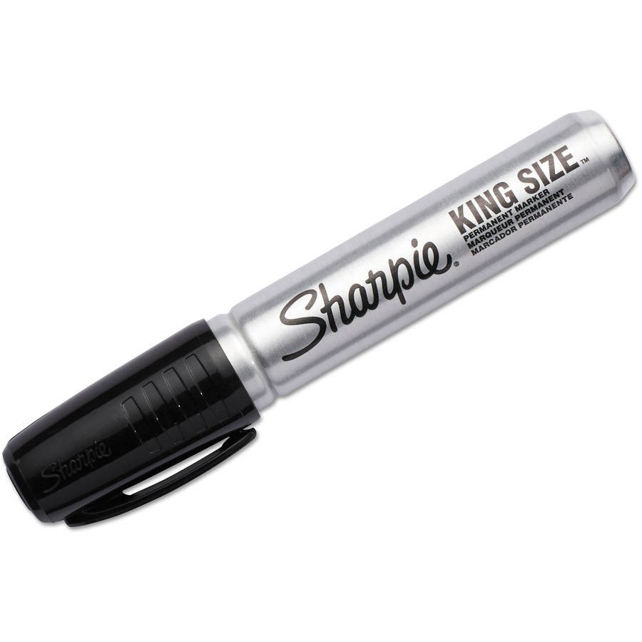 Sharpie® Pallet Black Markers 12 Units