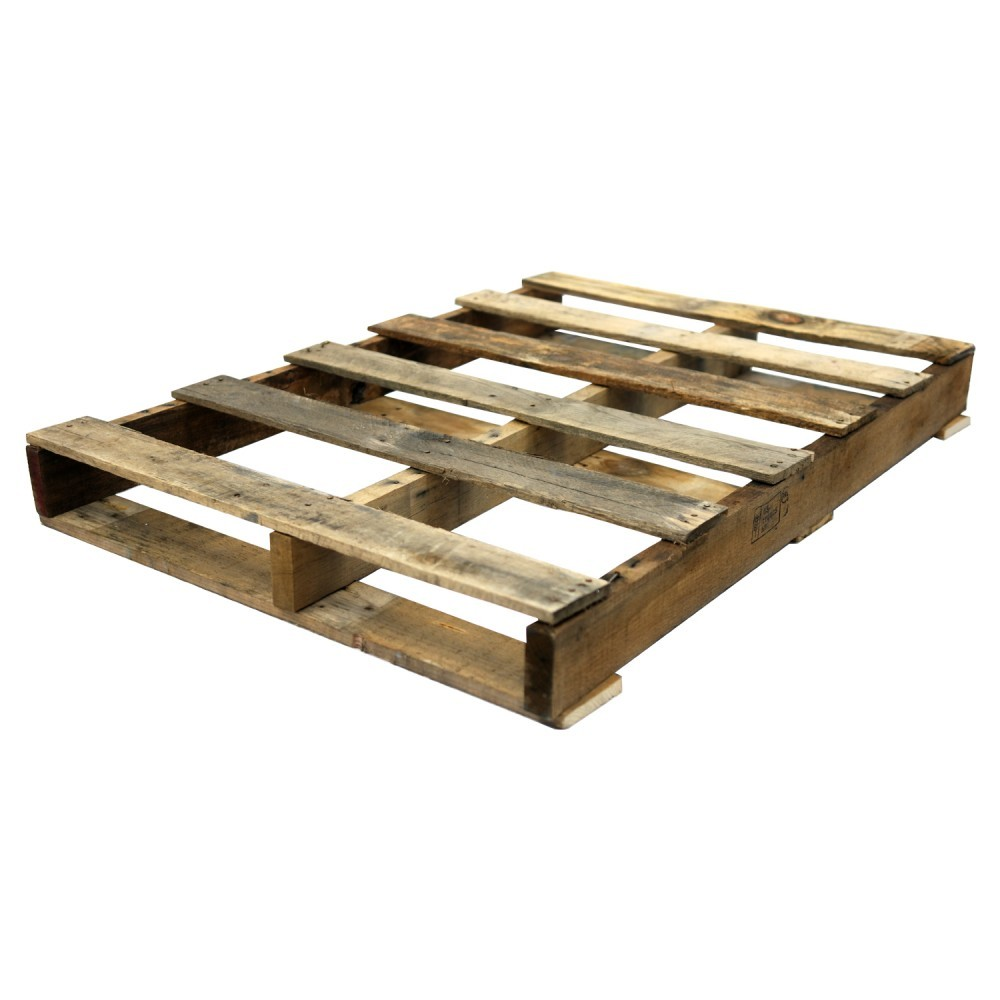 """TOTALPACK® 42 x 30"""" Pallet - E Container Size"""