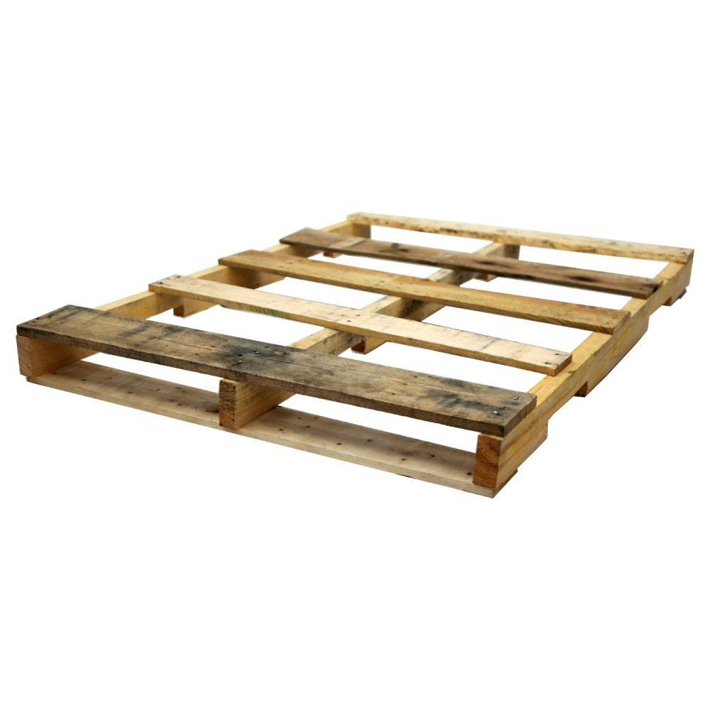 "TOTALPACK® 54 x 39"" Pallet Heat Treated - D Container Size"