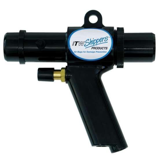 TOTALPACK® Dunnage Kraft Paper Inflator Tool