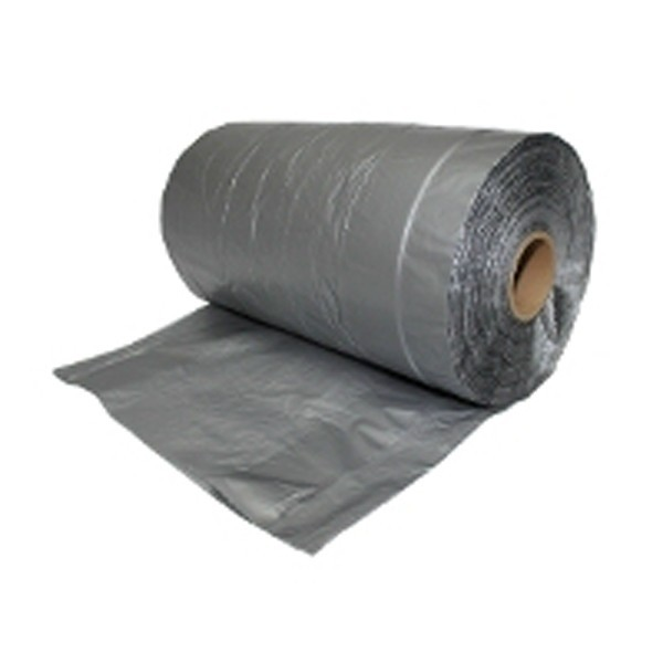 "TOTALPACK® Silver 36"" X 2380Ft Roll Centerfold Film (Foam In Place)"